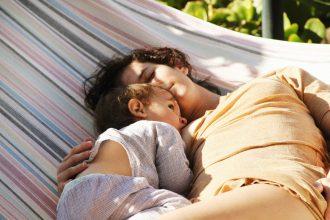 Destete bebé de 21 meses - lactancia materna