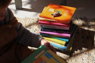 5 recomendaciones de libros infantiles